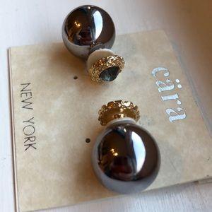COPY - Beautiful earrings by CARA NEW YORK